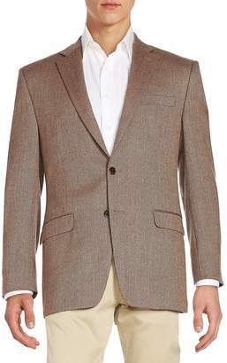 Lauren Ralph Lauren Men's Regular-Fit Wool Sportcoat
