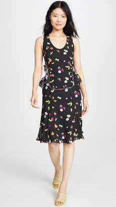 Sandy Liang Guava Dress