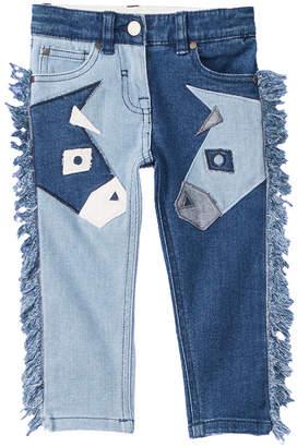 Stella McCartney Embellished Jean