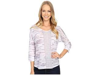 Prana Aleah Top Women's Long Sleeve Pullover