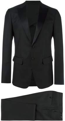 DSQUARED2 London two-piece tuxedo
