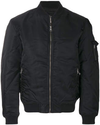 Calvin Klein Jeans classic bomber jacket