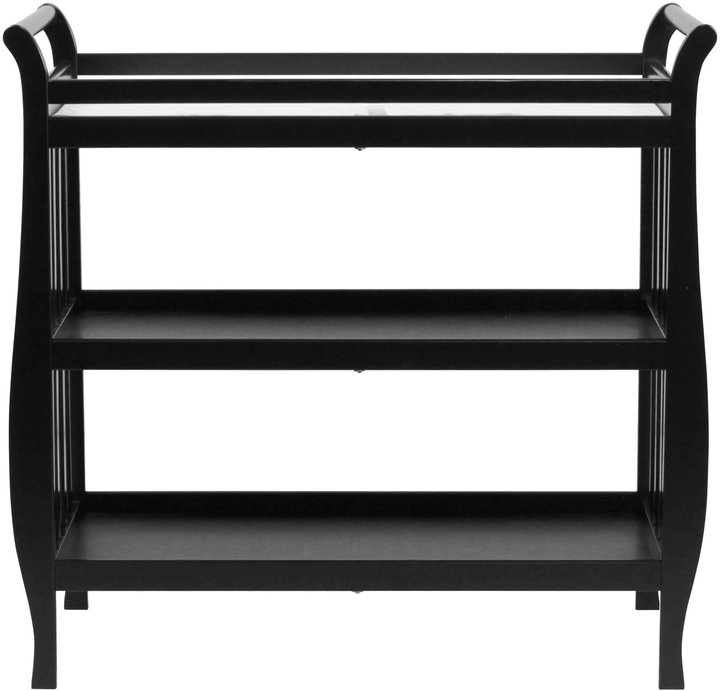 DaVinci Emily Emily Changing Table II - Ebony