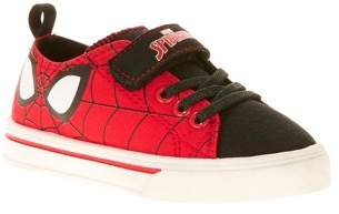 Spiderman Toddler Boys' Casual Shoe