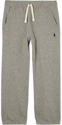 Ralph Lauren Logo cotton-blend jogging bottoms 6-14 years