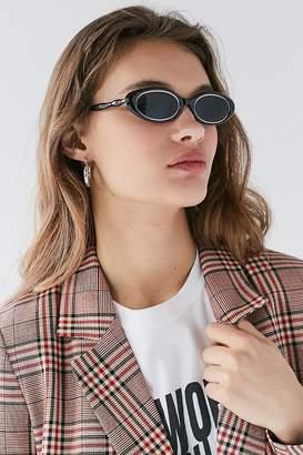 Cat Eye Vintage Feisty Cat-Eye Sunglasses
