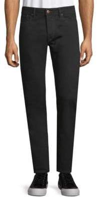 Diesel Waykee Straight-Leg Trousers
