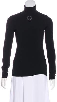Stella McCartney 2017 Turtleneck Sweater