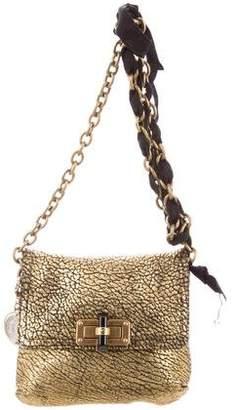Lanvin Happicolo Crossbody Bag