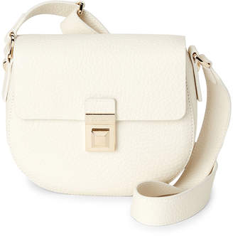 Furla Petal Glenn Mini Leather Crossbody