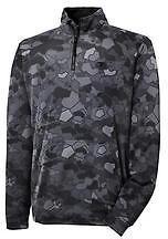 Champion Tech Fleece Quarter Zip Pullover Activewear - Men's