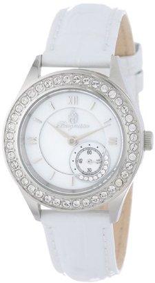 Burgmeister Women 's bm508 – 186 Domburgアナログ自動腕時計