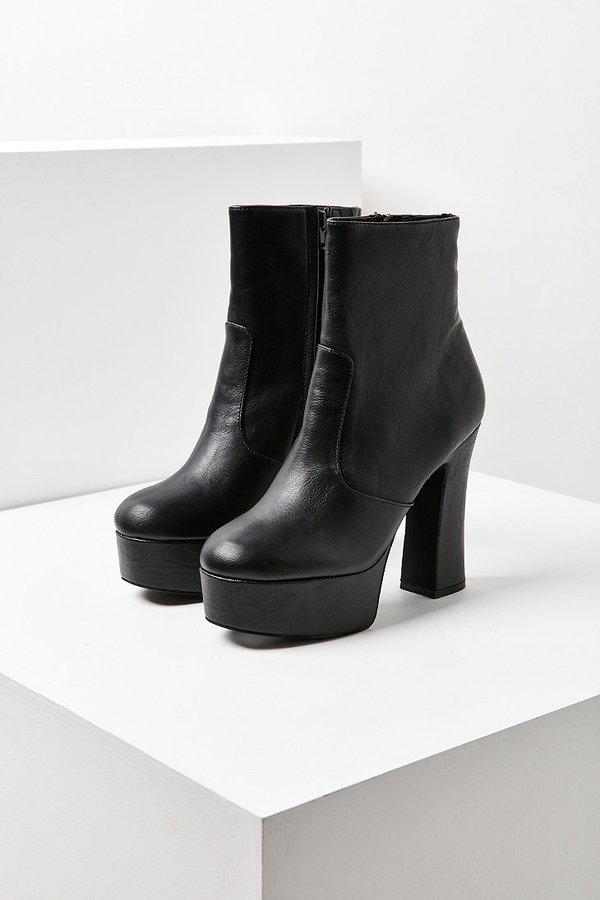Jeffrey Campbell Jeffrey Campbell De Facto Ankle Boot