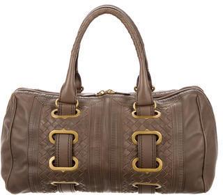 Bottega VenetaBottega Veneta Boston Bag