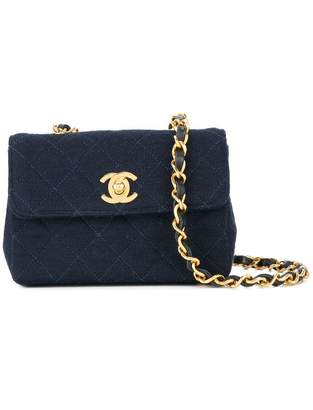 Chanel Pre-Owned Chain Mini Shoulder Bag
