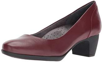 SoftWalk Women's Imperial Ii Dress Pump