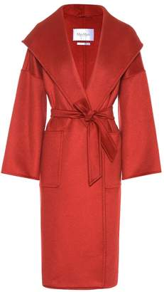 Max Mara Exclusive to mytheresa.com Giusto double-face cashmere coat