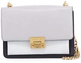 Rebecca Minkoff Christy Small Colorblock Shoulder Bag