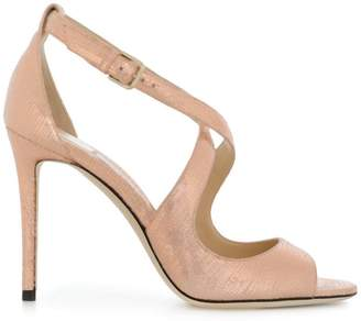 Jimmy Choo Emily sandals