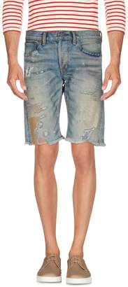 Denim & Supply Ralph Lauren Denim bermudas