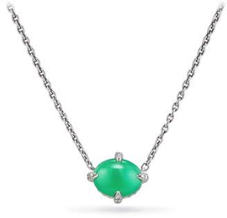 David Yurman Chatelaine® Gemstone & Diamond Necklace