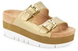 AshViola Platform Sandals