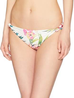 Billabong Women's Island Hop Tropic Bikini Bottom