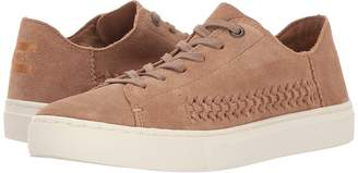 Toms Lenox Sneaker Women's Lace up casual Shoes
