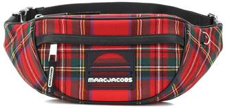 Marc Jacobs Tartan belt bag