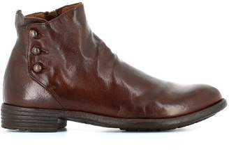 Officine Creative Ankle Boots mars/005