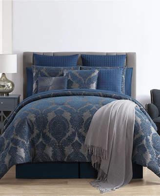 Vcny Home Gabrielle 14-Pc. Queen Comforter Set Bedding