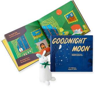 Mark And Graham Leather Bound Goodnight Moon Book