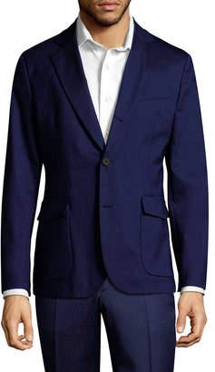 J. Lindeberg Piemonte Wool Legend Sportcoat