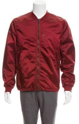 Acne Studios Selo Light Bomber Jacket