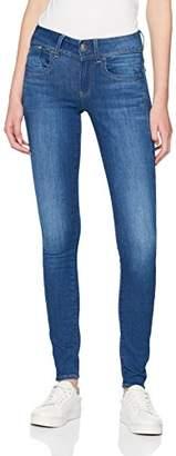 G Star Women's Lynn Mid Skinny Jean