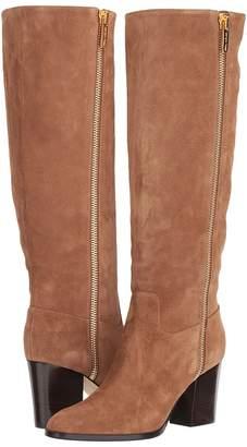 Sergio Rossi A81890-MCRM13 Women's Boots