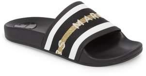 Marc Jacobs Cooper Slide Sandal