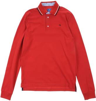 Fay Polo shirts - Item 37873132GS