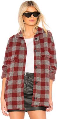 360 Cashmere 360CASHMERE Wanda Wool Jacket