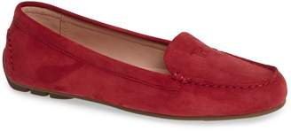 Taryn Rose Karen Water Resistant Driving Loafer