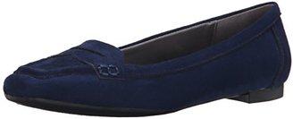 Adrienne Vittadini Footwear Women's Blaker Slip-On $79 thestylecure.com