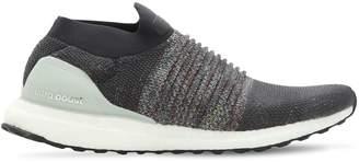 adidas Ultraboost Laceless Primeknit Sneakers