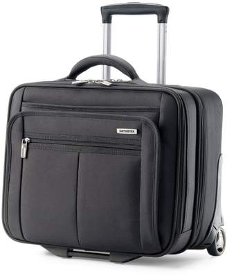 Samsonite Classic 2 Wheeled Mobile Office Bag