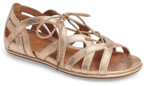 Gentle Souls 'Orly' Lace-Up Sandal