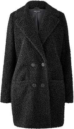 Next Womens Simply Be Teddy Coat