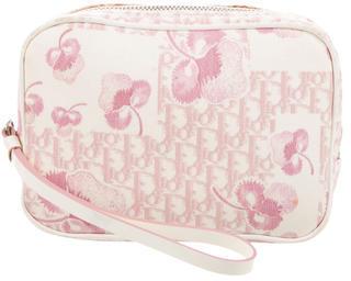 Christian Dior Diorissimo Cosmetic Bag