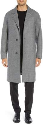 Sanyo Wool Top Coat