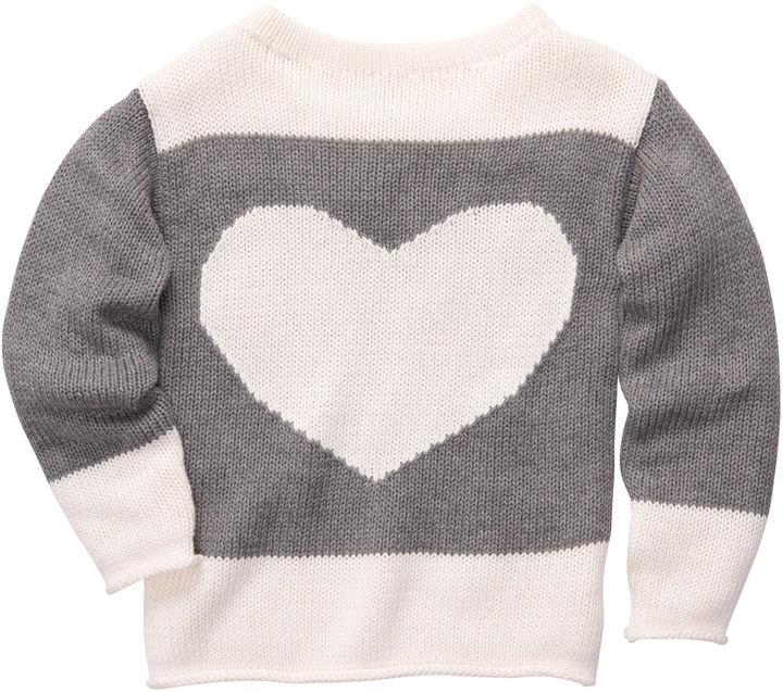 Osh Kosh Crewneck Sweater
