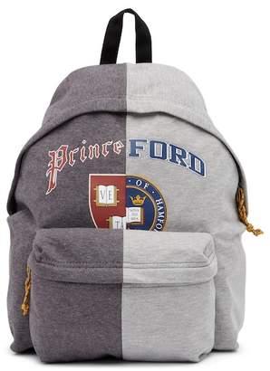 Steve Madden College Logo Backpack