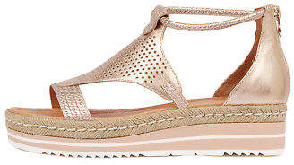 Django & Juliette New Angelic Womens Shoes Sandals Heeled